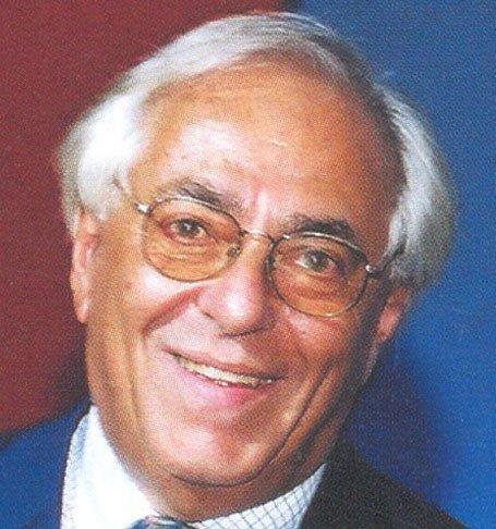 Peter Rosenwald