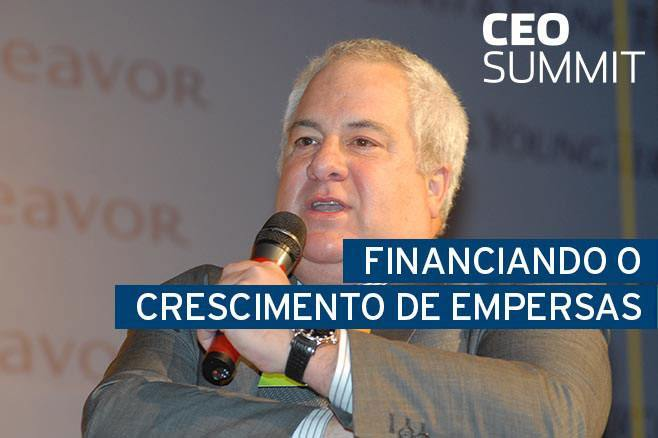 Financiando o crescimento de empresas  CEO Summit 2010 - Endeavor Brasil