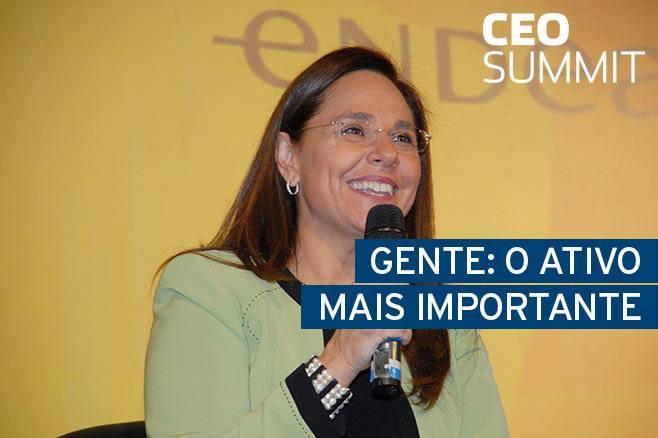 Gente o ativo mais importante  CEO Summit 2010 - Endeavor Brasil
