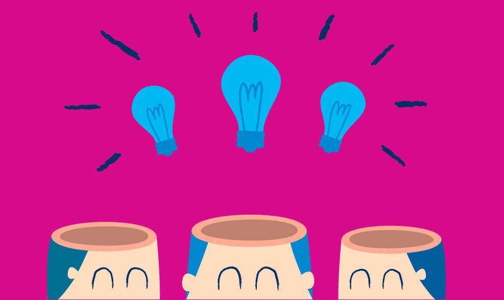 A Cultura de Inovação nas Empresas