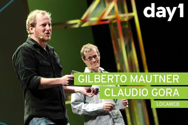 Gilberto Claudio - Day 1