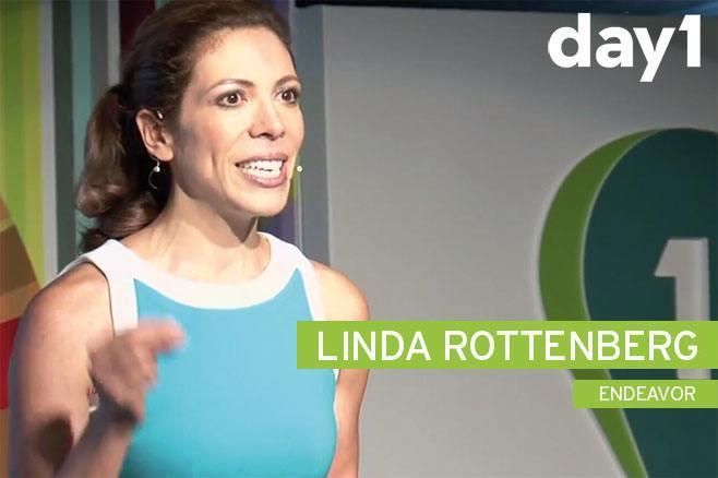 Linda - Day 1