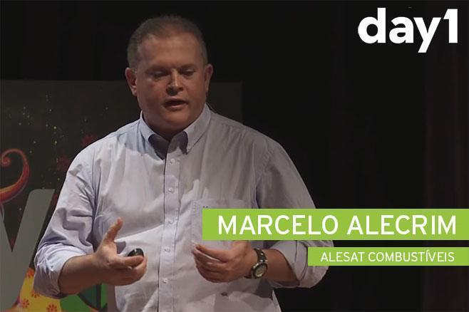 Marcelo Alecrim - Day 1