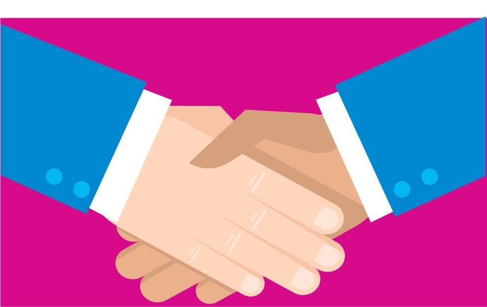 Criando parcerias estratégicas