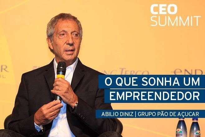 O que sonha um empreendedor?