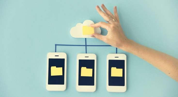 Cloud computing e SaaS