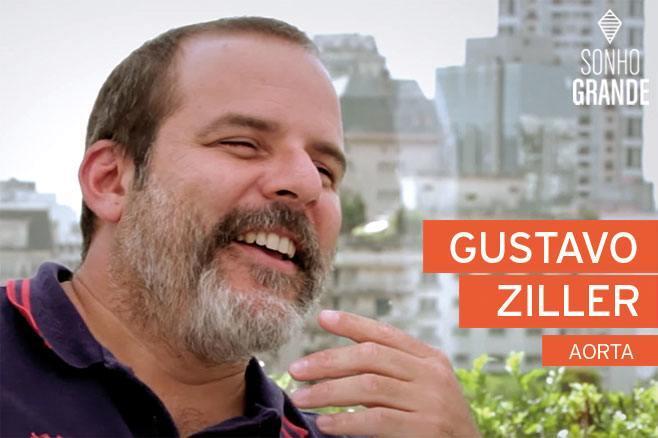 Sonho Grande com Gustavo Ziller