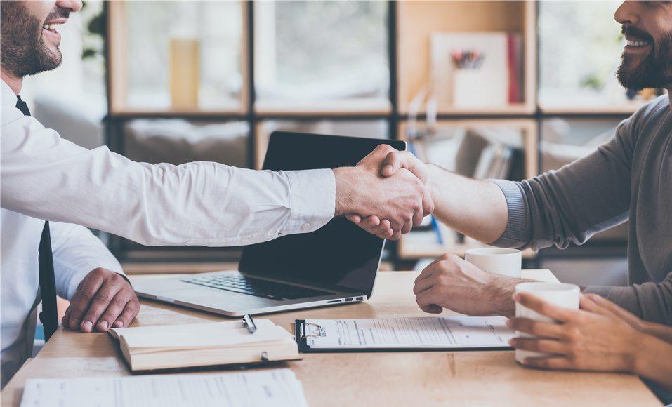 Como buscar recursos financeiros para o meu negócio?