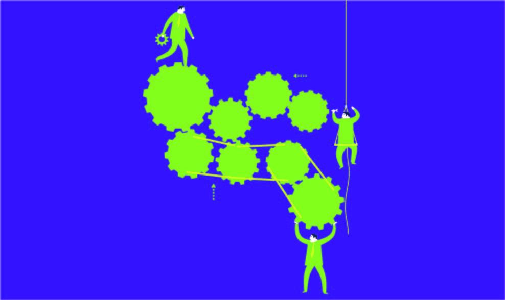 As habilidades essenciais de um time dinâmico e inovador