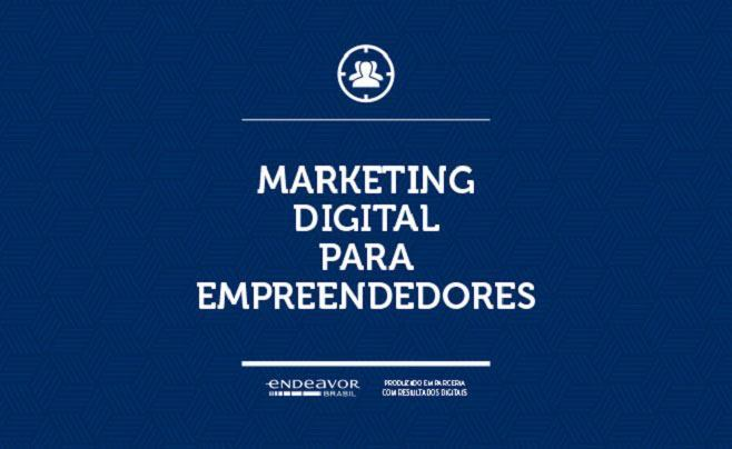 [eBook] Marketing Digital para Empreendedores