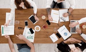 O uso da estratégia de vendas para gerenciar conflitos de canais