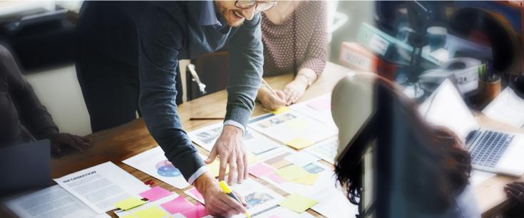 Planejamento estratégico: como fazer e por onde começar
