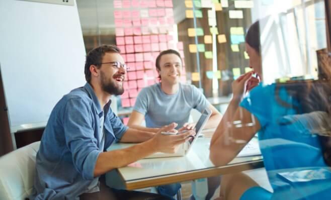 Dicas para criar um bom ambiente de trabalho na sua empresa