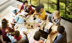 Empreendedorismo social: lucro e transformação social numa coisa só