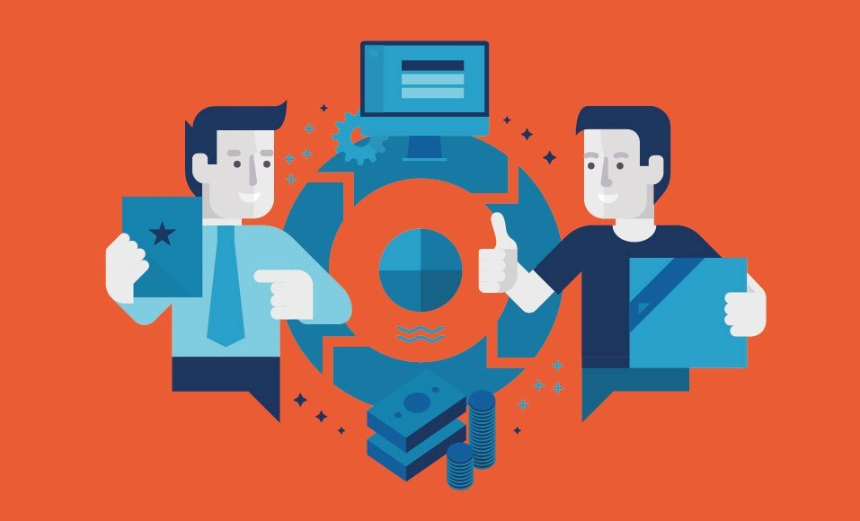 A tecnologia em prol da gestão de vendas
