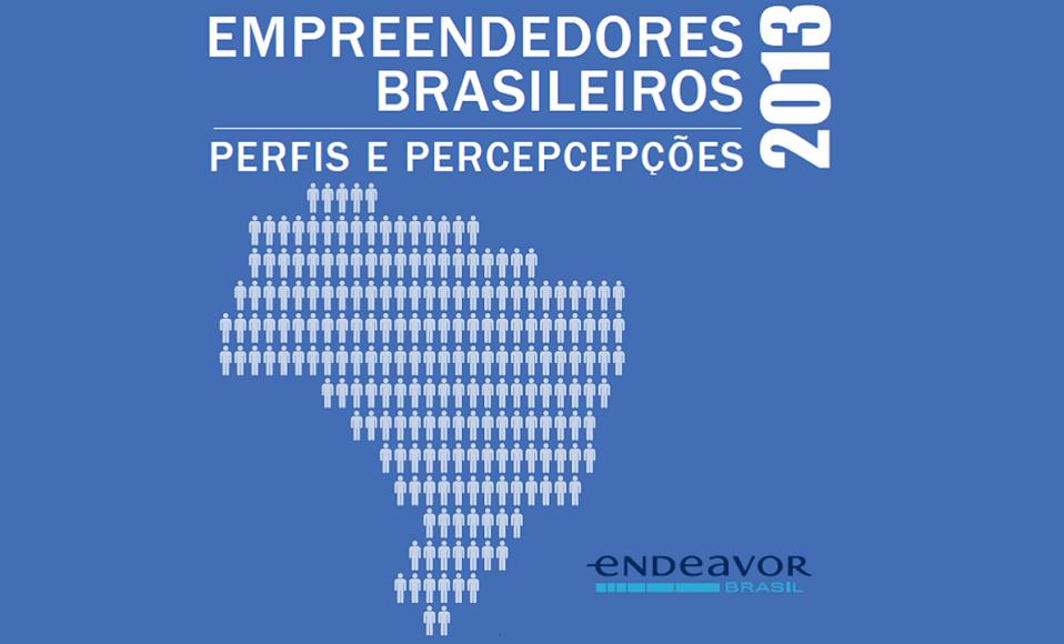 Empreendedores brasileiros