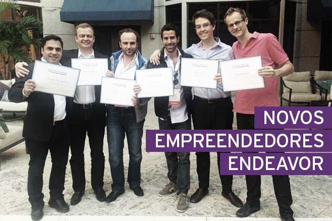 Empreendedores Endeavor