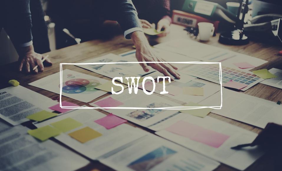 Análise SWOT: como fazer