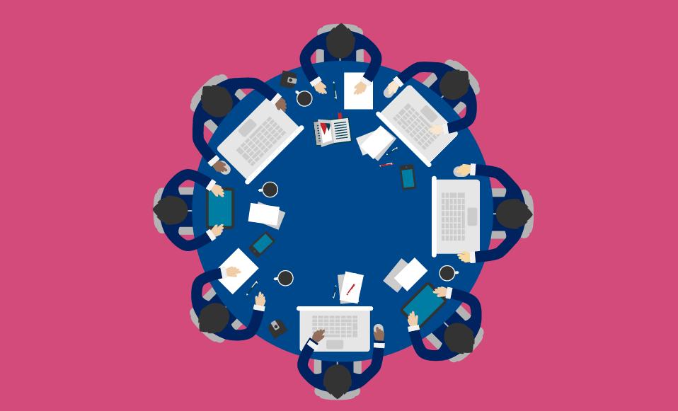 Como um conselho consultivo pode ajudar minha empresa a crescer?