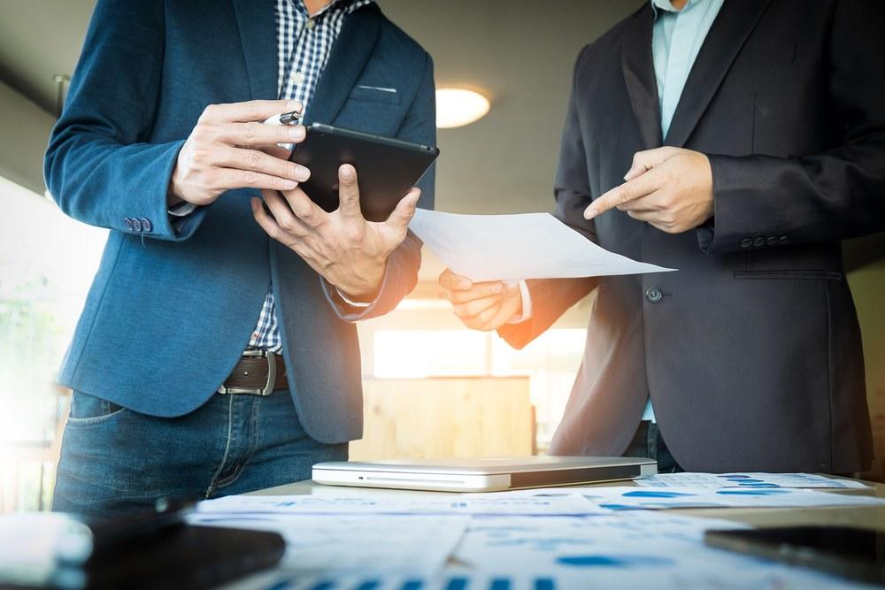 Como fazer um contrato social para sua empresa