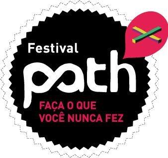 Festival Path logo