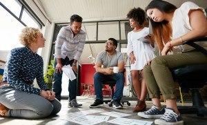 5 dicas para ter uma estrutura organizacional de primeira