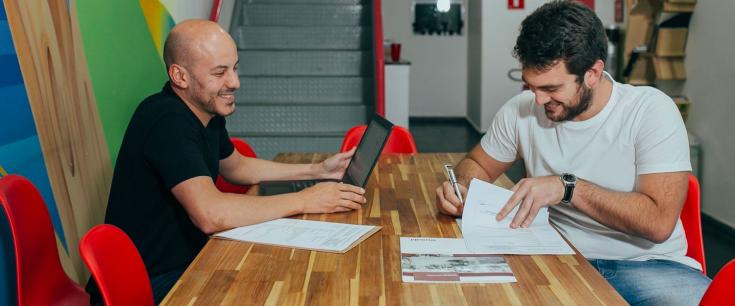 5 pontos de atenção para suas parcerias de inovação