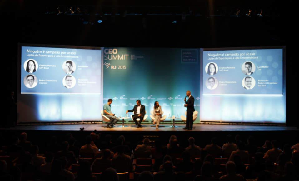 5 lições de perseverança dos maiores empreendedores cariocas