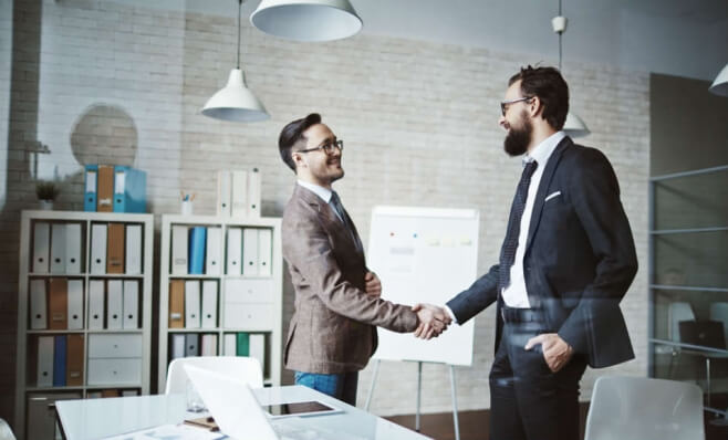 6 truques para uma negociação matadora