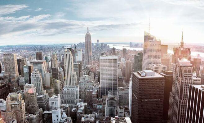 Como uma feira de empregos de Nova Iorque está ajudando startups a contratar funcionários em tempo recorde