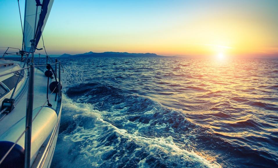 Oceano azul: marujo, há um mar de novos mercados esperando por você!