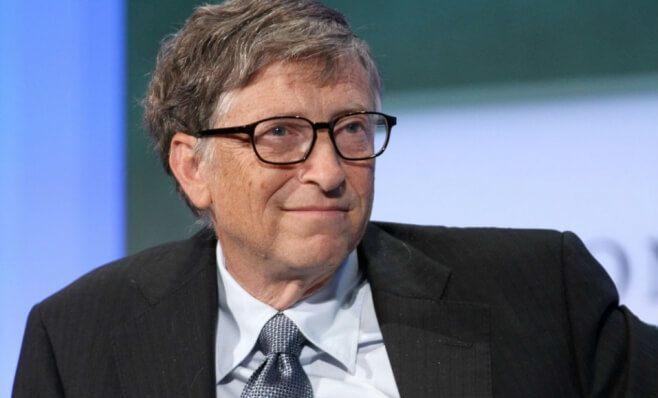 Lições de gestão do visionário Bill Gates