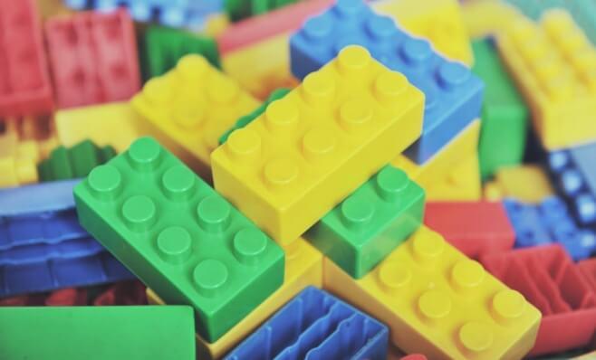 Como a LEGO restaurou a mentalidade do seu fundador