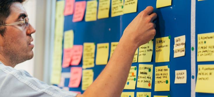 Design Thinking: ferramenta de inovação para empreendedores