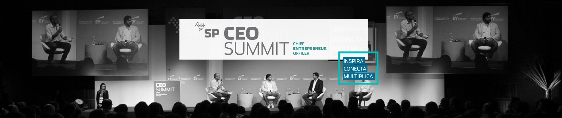 CEO Summit SP banner