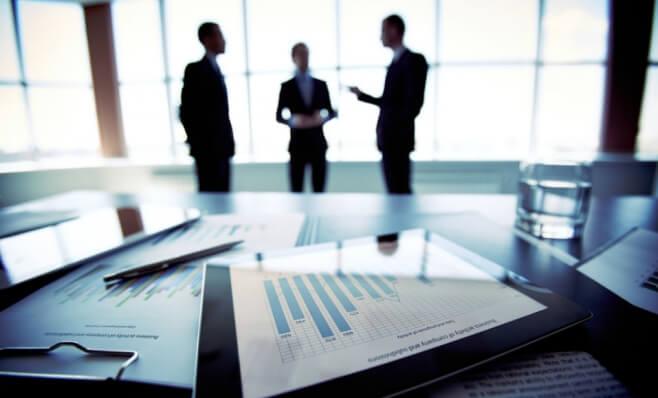 Quer manter a gestão nos eixos? Mantenha as finanças corporativas em ordem