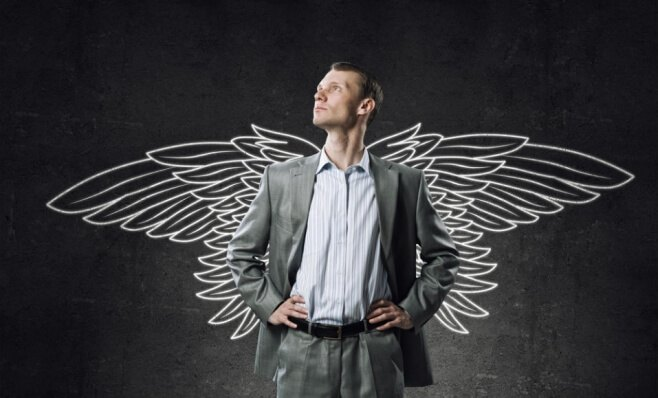 Capital, experiência e relacionamento: com um investidor anjo, sua empresa está sempre bem acompanhada