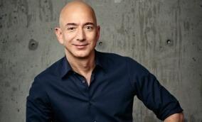 """Jeff Bezos: quando o termo """"visionário"""" se encaixa com perfeição"""