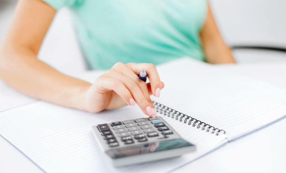 A sua empresa é lucrativa? Qual é a sua margem de lucro?