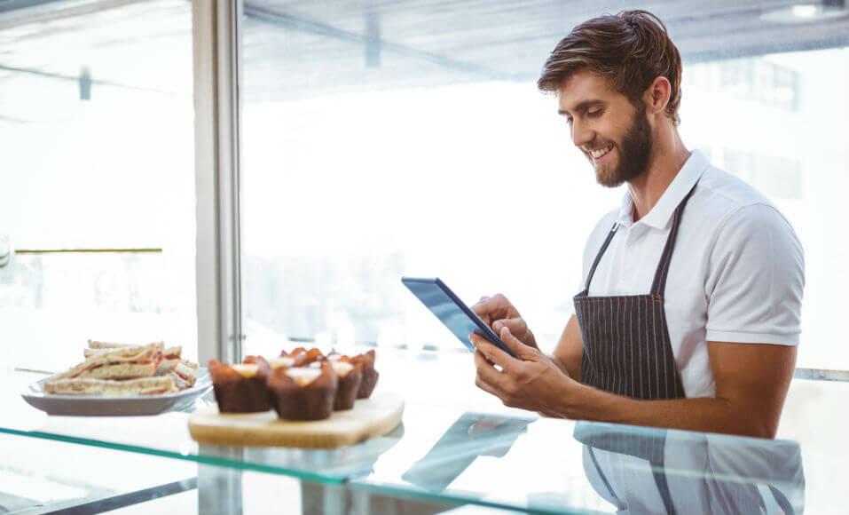 Transforme a experiência de clientes com a sua marca por meio do marketing de serviços