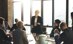 Stakeholders: eles devem ser engajados com o seu negócio