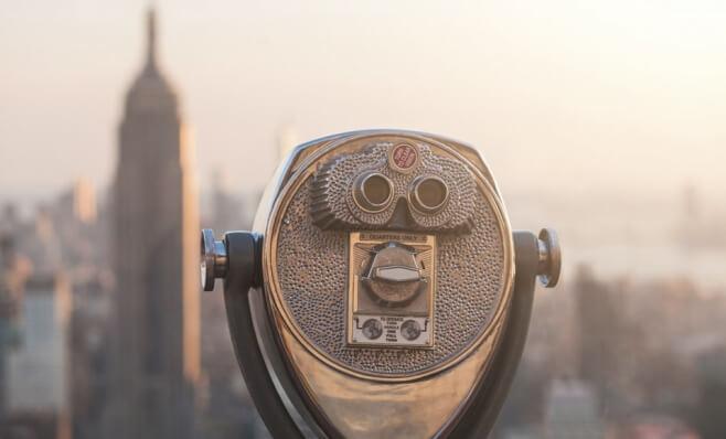 Visão vs. Alucinação: fundadores e pivotagem