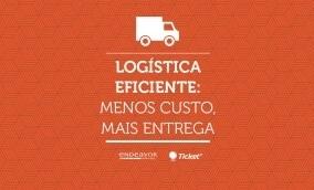 [eBook] Uma logística escalável como seu negócio