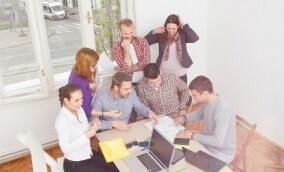 Aprenda a montar uma equipe de sucesso com 4 ótimos exemplos