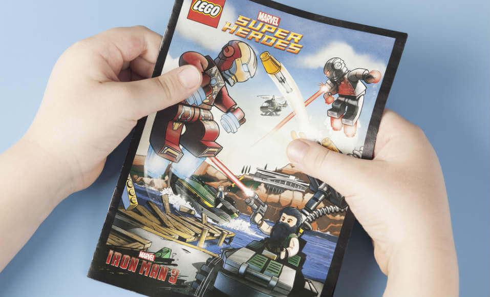 Marvel: da falência ao buyout de US$ 4 bi