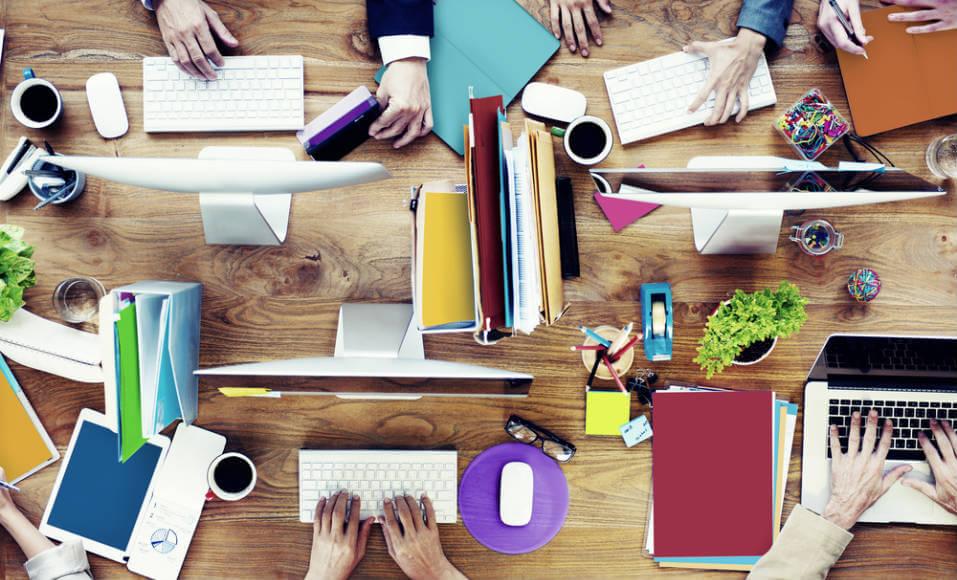 Como montar uma área de marketing digital