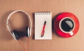9 dos melhores podcasts para empreendedores