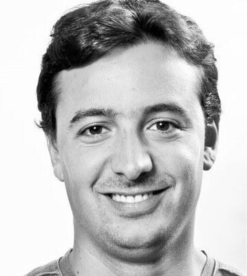 Diego Martins palestrante