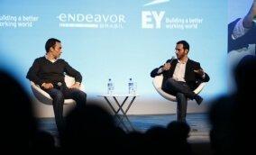 3 lições fundamentais de empreendedorismo no CEO Summit Sul