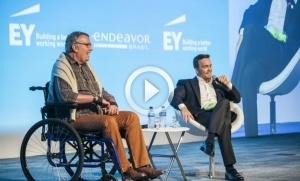 O poder da mentoria: conexões que fizeram a diferença